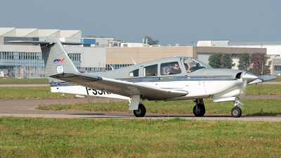 I-SSKK - Piper PA-28RT-201T Turbo Arrow IV - Aero Club - Varese