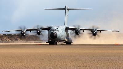 ZM405 - Airbus A400M Atlas C.1 - United Kingdom - Royal Air Force (RAF)