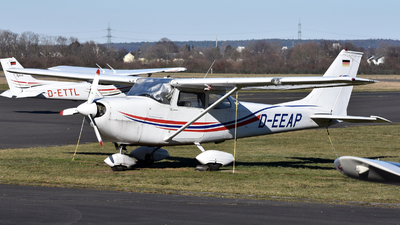 D-EEAP - Reims-Cessna FR172F Reims Rocket - Private