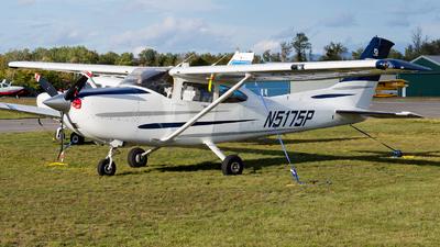 N5175P - Cessna 182T Skylane - Private