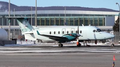 C-GMGA - Beech 1900D - Skyjet Aviation (Air Liaison)