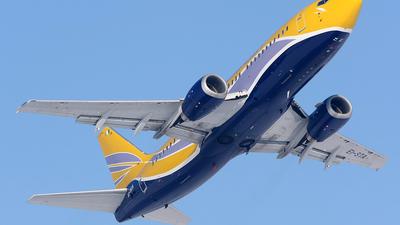 EI-STA - Boeing 737-31S - Europe Airpost