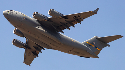 03-3124 - Boeing C-17A Globemaster III - United States - US Air Force (USAF)