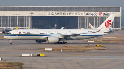 A picture of B1083 - Airbus A350941 - Air China - © Sebastian Shen