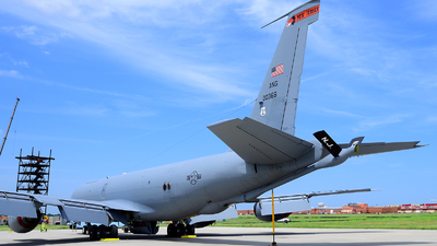 60-0366 - Boeing KC-135 Stratotanker - United States - US Air Force (USAF)
