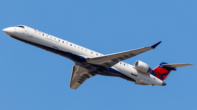 N602LR - Bombardier CRJ-900ER - Delta Connection (Endeavor Air)