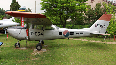 15-074 - Cessna T-41 Mescalero - South Korea - Air Force