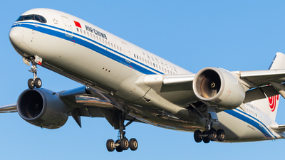 B-1085 - Airbus A350-941 - Air China