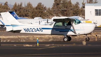 N62348 - Cessna 172P Skyhawk - Hillsboro Aero Academy