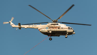 RF-31361 - Mil Mi-8MTV-1 - Russia - Ministry for Emergency Situations (MChS)