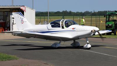 F-JUPJ - Alpi Pioneer 300 Kite - Private