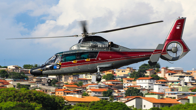 PR-DTG - Eurocopter AS 365N3 Dauphin - Brazil - Government of Minas Gerais