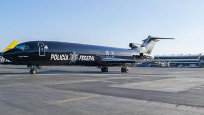 XC-MPF - Boeing 727-264(Adv) -