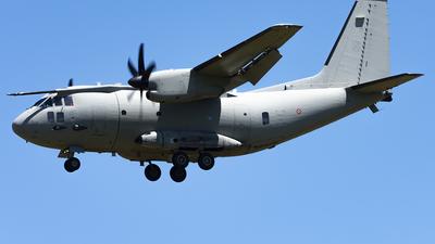 MM62224 - Alenia C-27J Spartan - Italy - Air Force