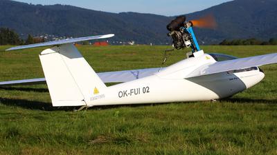 OK-FUI02 - TeST TST-3 Alpin T - Private
