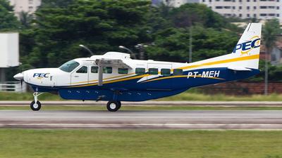 PT-MEH - Cessna 208B Grand Caravan - PEC Taxi Aereo
