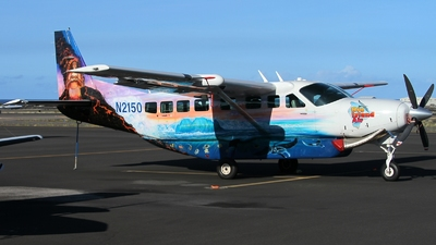 N2150 - Cessna 208B Grand Caravan - Big Island Air
