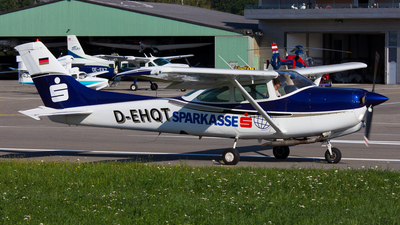 D-EHQT - Cessna R182 Skylane RG - Private