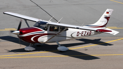 D-EZAB - Cessna T182T Skylane TC - Private