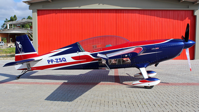 PP-ZSQ - Extra 300 - Private