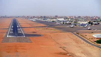 HSSS - Airport - Airport Overview