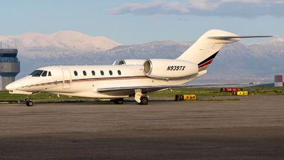 A picture of N939TX - Cessna 750 Citation X - [7500193] - © HA-KLS