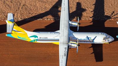 RP-C7285 - ATR 72-212A(600) - Cebu Pacific Air