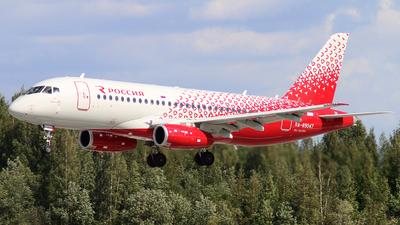 RA-89047 - Sukhoi Superjet 100-95B - Rossiya Airlines