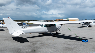 VH-WRP - Cessna 172N Skyhawk - Private