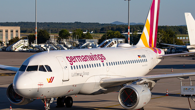 A picture of DAKNS - Airbus A319112 - Eurowings - © Markus Altmann