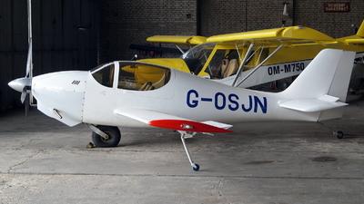G-OSJN - Europa XS - Private