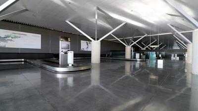 LERL - Airport - Terminal