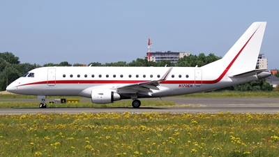 N170EH - Embraer 170-100LR - Honeywell International
