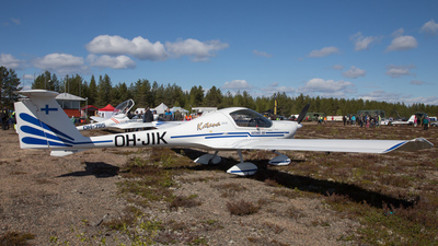 OH-JIK - Diamond DA-20-A1 Katana - Private