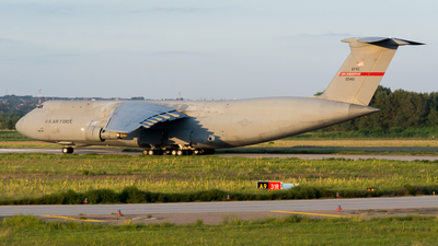 70-0461 - Lockheed C-5A Galaxy - United States - US Air Force (USAF)