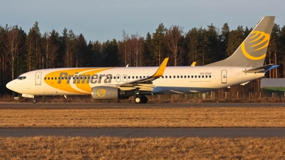 OY-PSH - Boeing 737-86N - Primera Air Scandinavia
