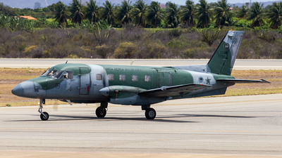 FAB2296 - Embraer C-95A Bandeirante - Brazil - Air Force