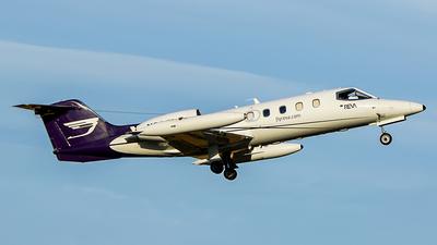 N990LC - Gates Learjet 35A - REVA Air Ambulance