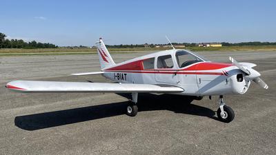 A picture of IBIAT - Piper PA28140 Cherokee - [2824572] - © Simone Previdi