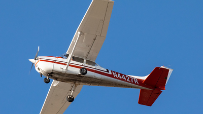 N4427R - Cessna 172M Skyhawk - Private