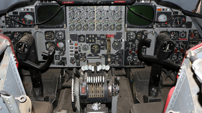 SIMULATOR - Boeing B-52 Stratofortress - United States - US Air Force (USAF)