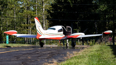 N647TW - Cessna 310Q - Private