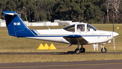 A picture of VHLMV - Piper PA38112 - [3879A0480] - © Clinton_vern