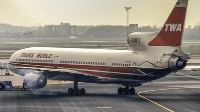 N31021 - Lockheed L-1011-1 Tristar - Trans World Airlines (TWA)