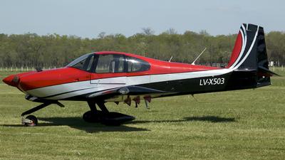 LV-X503 - Vans RV-10 - Private