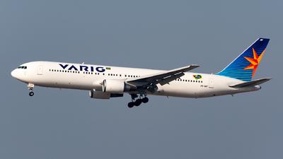 PR-VAF - Boeing 767-38E(ER) - Varig
