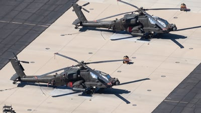 99-2054 - Boeing AH-64A Apache - Singapore - Air Force