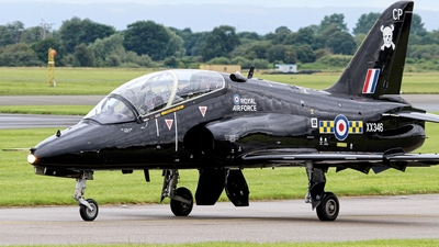 A picture of XX346 - BAe Systems Hawk T1A -  - © Jez-UK