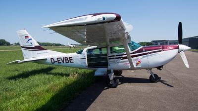 A picture of DEVBE - Cessna U206G Stationair 6II - [U20606381] - © Dutch