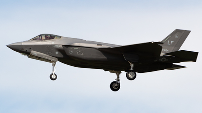 15-5164 - Lockheed Martin F-35A Lightning II - United States - US Air Force (USAF)